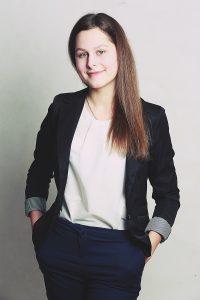 Administratorė Meda Vyšniauskaitė