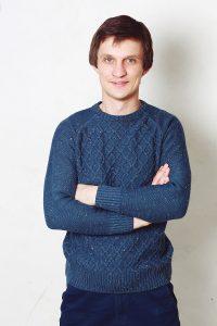 Administratorius Laurynas Gailius